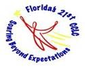 Florida's 21st CCLC SOaring Beyond Expectations Logo