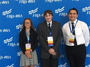 FBLA National Conference