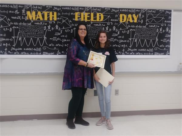 Math Field Day