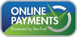 Online Payments - Powered by Revtrak