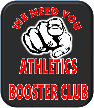 We Need You Athletics Booster Club