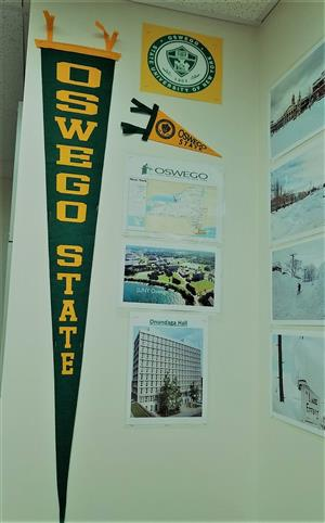 student career choices oswego state