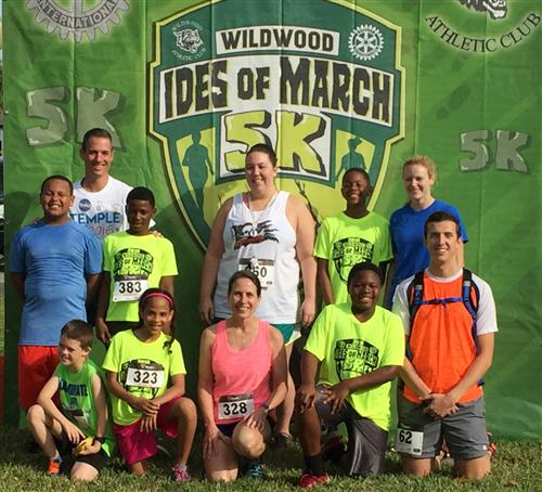 Ides of March 5k